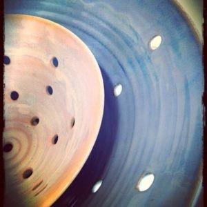Harvest Bowls Rosemarie Durr Pottery