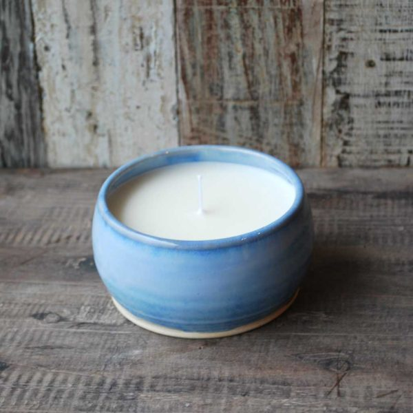 Scented Candle Bowl Rosmarie Durr