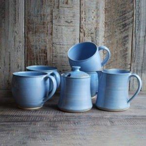 Tea for Four Rosemarie Durr