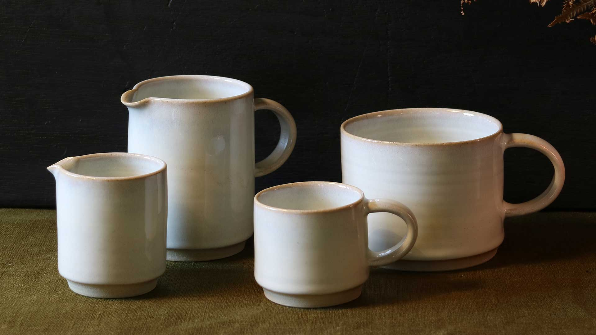 Stacking Espresso Cup