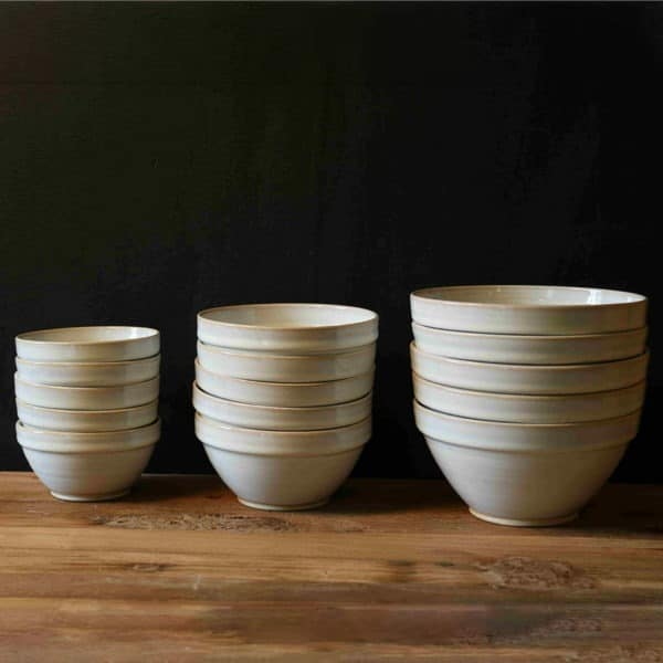 Stacking Dip Bowl Rosemarie Durr
