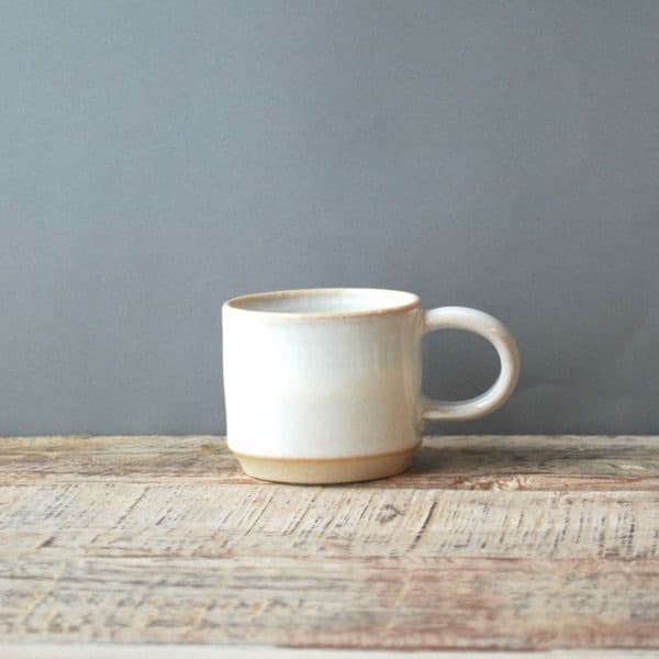 Stacking Espresso Cup Rosemarie Durr