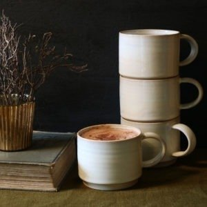 Stacking Mug Rosemarie Durr