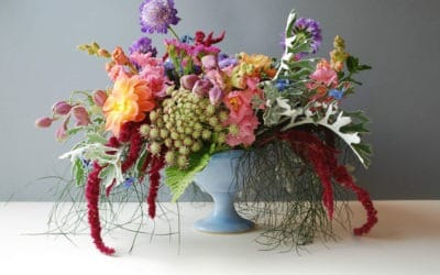 Floral Centrepiece Workshop
