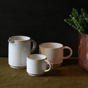 Stacking cup with mug and jug Rosemarie Durr
