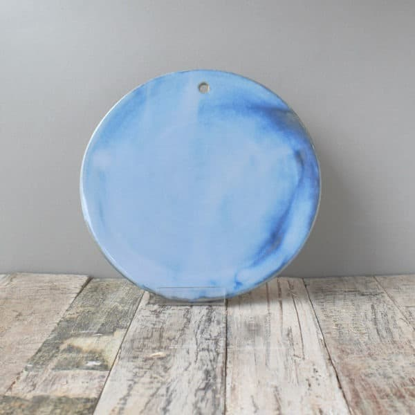 Cheese Stone Rosemarie Durr Pottery