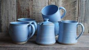 Rosemarie Durr Tea for Four