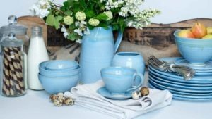 Rosemarie Durr collection Jug bowls cup and saucer dinner plate vase Rosemarie Durr