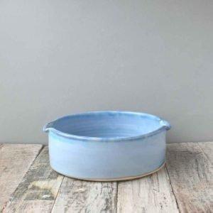 Blue Range Baking Bowls by Rosemarie Durr