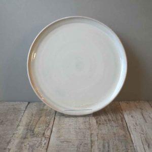 Dinner Plate Stacking Range Rosemarie Durr Pottery