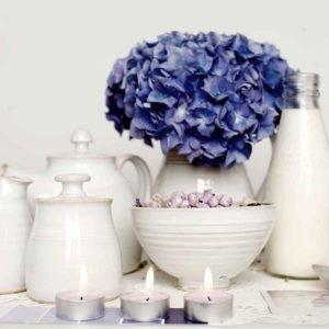 Lidded sugar teapot cereal bowl stoneware Rosemarie Durr