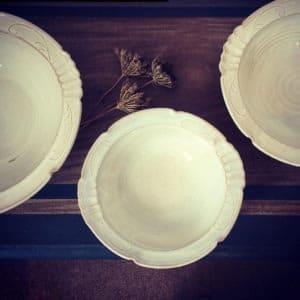 Ornate Bowls Rosemarie Durr Pottery