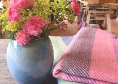 Rosemarie Durr Pottery Shop Castlecomer Kilkeeny