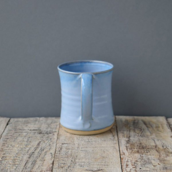 Blue Range Pantry Cup Rosemarie Durr Pottery